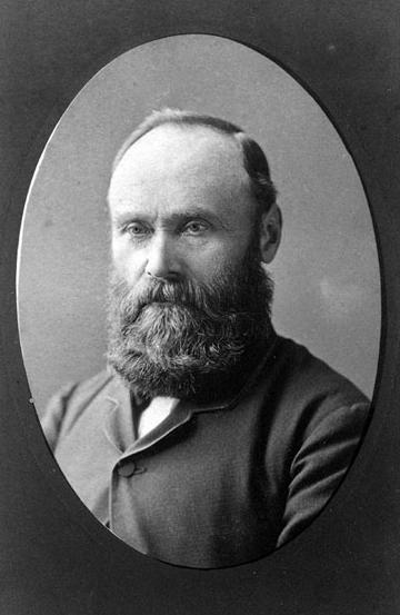 John Kristian Richter