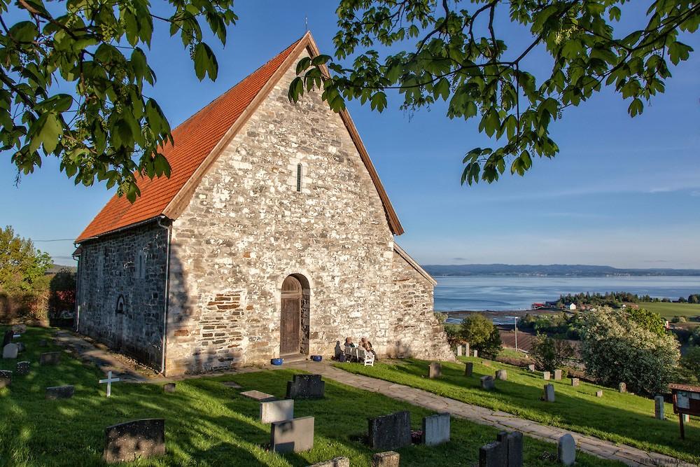 gamlekirka